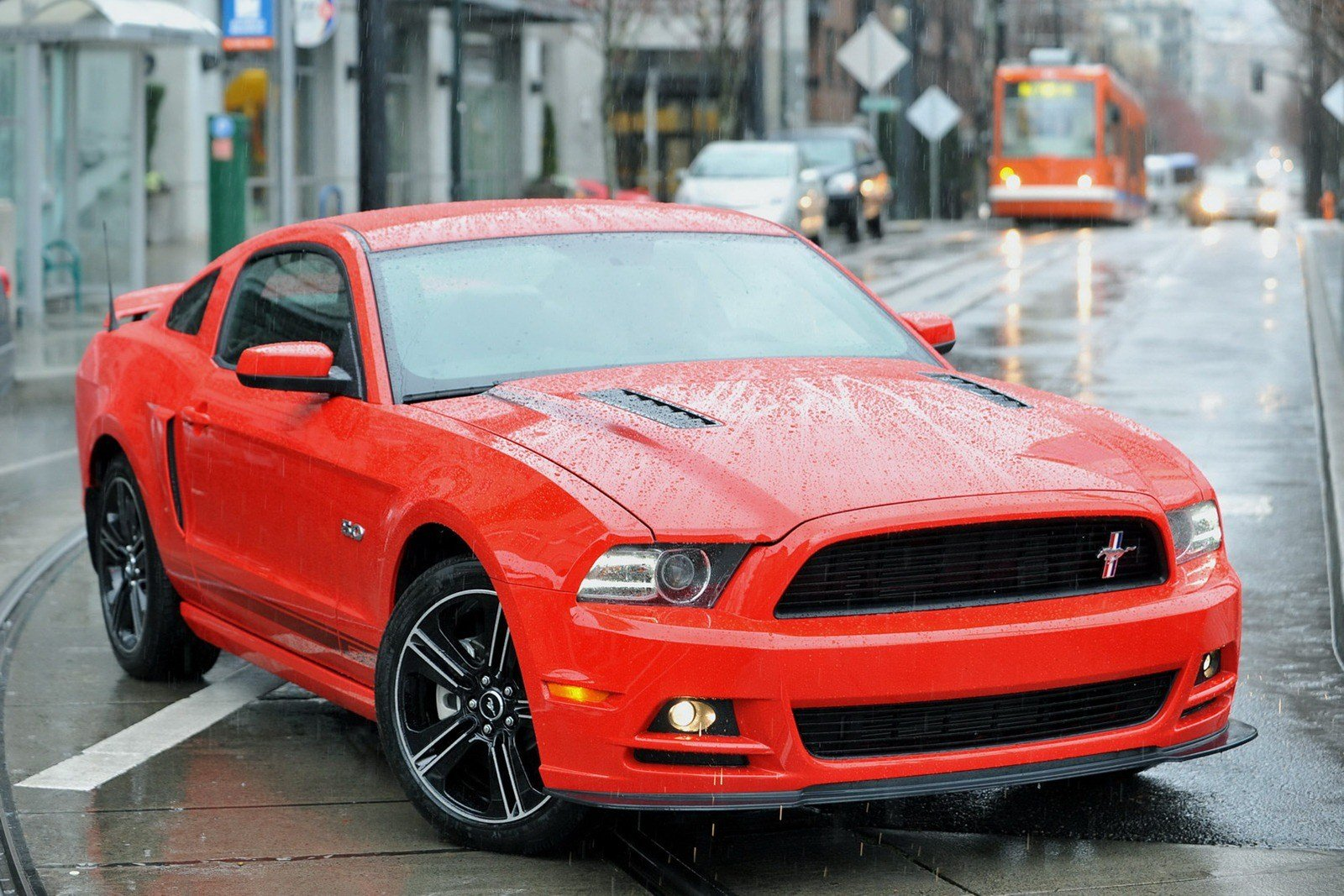 Latest Ford Mustang Photo Gallery Autocar India Free Download